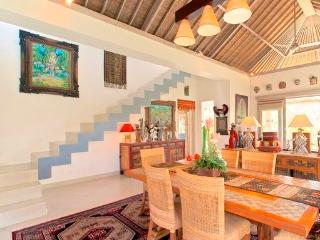 Hibiscus Luxury Guest Suite in Ubud/Pool/A/C/Views - Woodston vacation rentals