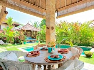Villa Semua Suka 2 Bedroom Villa and Pool in the Ricefields of Ubud - Woodston vacation rentals