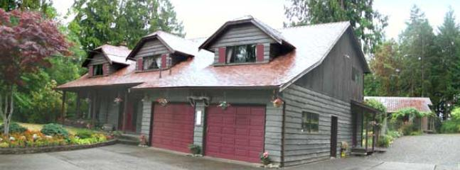 B&B main house - 3eagles B&B  Close to  Sidney By the Sea  -  BC - North Saanich - rentals