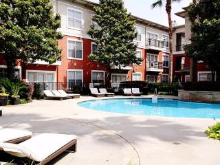 Midtown 1 Bedroom, 1 Bath - Fully Furnished - Houston vacation rentals