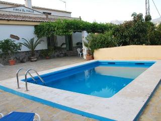 Holiday villa with swimming pool in Nerja - Nerja vacation rentals