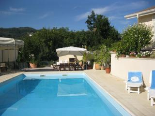VILLA WITH POOL NEAR 5 TERRE - Liguria vacation rentals