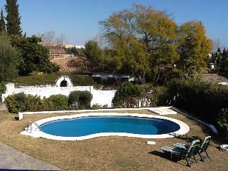 Stunning Villa ideal for families and Golfers in Guadalmina Alta - Benahavis vacation rentals
