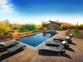 Five-Star Luxury-Spa Like Amenities - Private Pool - Central Arizona vacation rentals