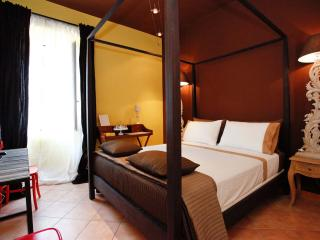 Apartment Colosseum - Max 4 Persons no Balcony - Rome vacation rentals