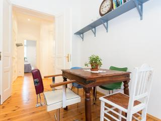 Beautiful Berlin Altbau in Kollwitzkiez, Berlin - Berlin vacation rentals
