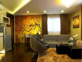 Angol Suite - Studio Suite, 2 mins from the Beach - Boracay vacation rentals