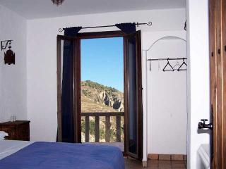Scheherazade Rural Apartment in Granada - Conchar vacation rentals