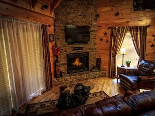 Heavenly Sunsets - Sevierville vacation rentals
