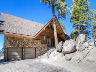South Lake Home in Magnificent Setting ~ RA763 - South Lake Tahoe vacation rentals