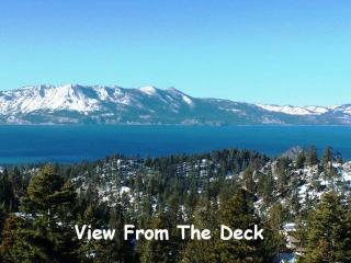 Breathtaking Views from Beautiful Townhouse ~ RA778 - Lake Village vacation rentals