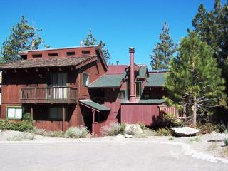 Charming Spacious Knotty Pine Condo ~ RA781 - Lake Village vacation rentals