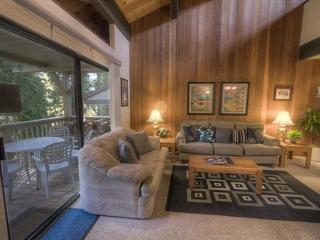 Townhouse in Center of Tahoe's North Shore ~ RA817 - Kings Beach vacation rentals