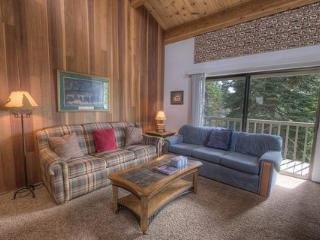 Townhouse in Heart of North Shore ~ RA820 - North Tahoe vacation rentals