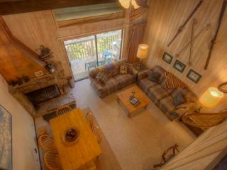 Classy Kingswood Village Condo Sleeps 8 ~ RA825 - Kings Beach vacation rentals