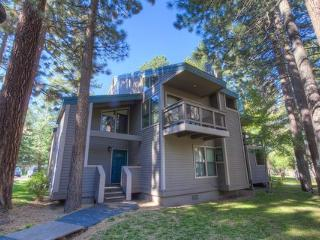 Beautiful Townhome in Prestigious Lakeland Village ~ RA835 - South Lake Tahoe vacation rentals