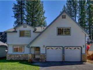 Colliwood Lodge ~ RA1191 - Image 1 - South Lake Tahoe - rentals