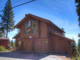 Panoramic Views from Massive Deck of North Tahoe Home ~ RA854 - Carnelian Bay vacation rentals
