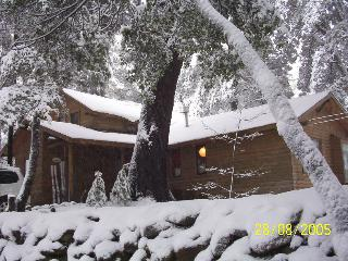 EnchantedCharming Mountain Cabin - Winter Park Area vacation rentals