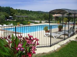 Villa Sara at Le Clos Saint Michel - Malaucene vacation rentals