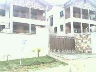 Executive 4Bedroom Houses For Rent on  a hill - Teshie vacation rentals