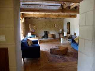 Loire Valley excellence - La Juberdiere - Grande - Montresor vacation rentals