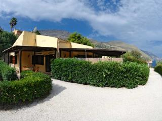Beautiful Villa with Internet Access and A/C - Scopello vacation rentals