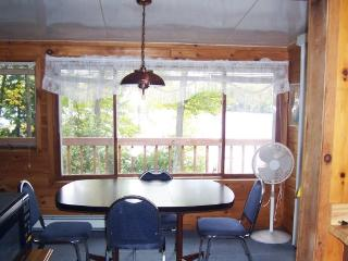 Nice Cottage with Deck and Microwave - Hayward vacation rentals