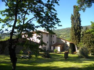 Villa in the countryside just 25 km from Florence - Rufina vacation rentals