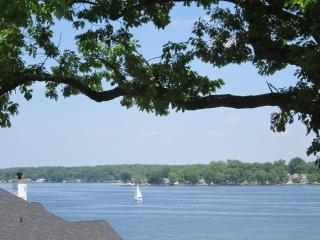 Lakeview Vacation Rental - Cedar Lake vacation rentals