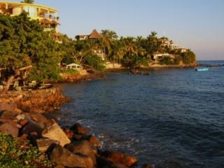 Cozy Villa with Television and DVD Player - Sayulita vacation rentals