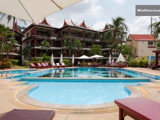 Kalim Bay, Patong, Condo(107m2) 50m from beach - Patong vacation rentals