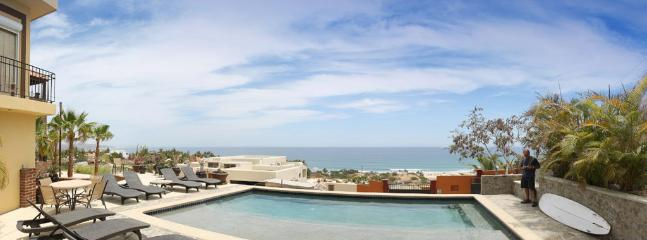 Another view - Mariamar Suites Los Cabos - San Jose Del Cabo - rentals