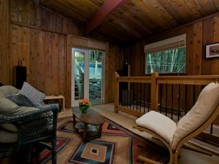 Perfect Sechelt vacation Cabin with Deck - Sechelt vacation rentals