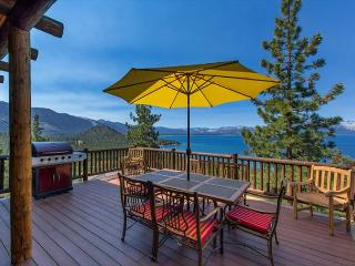 Spectacular Views of the lake (ZC228) - Gardnerville vacation rentals