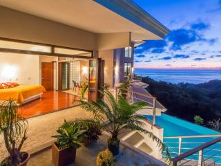 Discounted Rates for Luxury Villa - Dominical vacation rentals