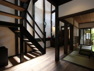 Fabulous & Quality Townhouse in Historic GION - Kyoto vacation rentals