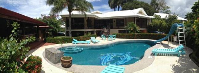 Wonderful 2 bedroom Golfito House with Internet Access - Golfito vacation rentals