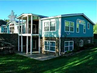 Cozy House with A/C and Satellite Or Cable TV - Cascade vacation rentals