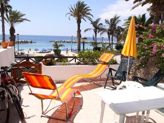 Playa Flamingo First Line - Playa Blanca vacation rentals