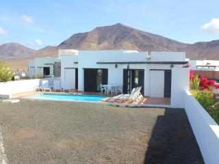 Villa Solymar - Playa Blanca vacation rentals