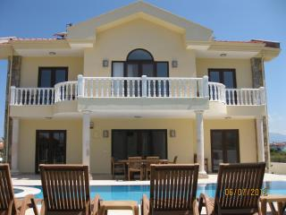 Villa Yaz. Dalyan, Turkey.  Private villa. - Dalyan vacation rentals