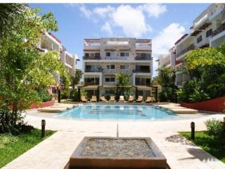 Perfect for Big Groups Beatifull condo - Playa del Carmen vacation rentals