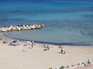 O Sole Mio! Just a few steps from a wonderful sea! - Trapani vacation rentals