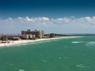 #1 View of Water, Beach,  Harbor Bridge in Corpus - Corpus Christi vacation rentals