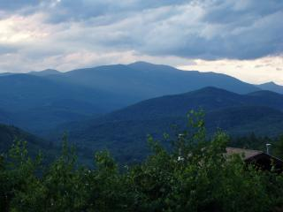 StoryLand-Mt. Washington Condo with Stunning Views - Glen vacation rentals