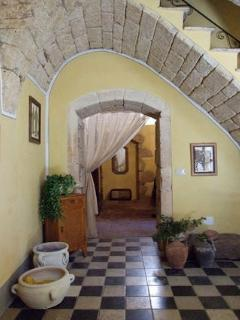 Charming period-style house between sea and mountains - Cuglieri vacation rentals