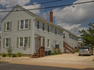 Seaside Park 2 bedroom apartment - Belmar vacation rentals