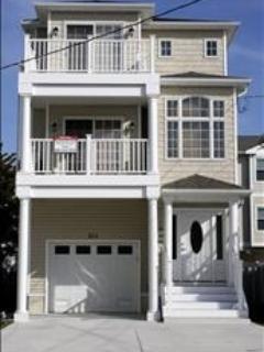 311 E. 19th Avenue~Seascape 93445 - Image 1 - Wildwood - rentals