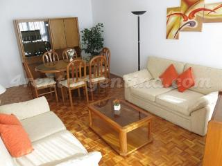 Arenales and Cerrito - Buenos Aires vacation rentals